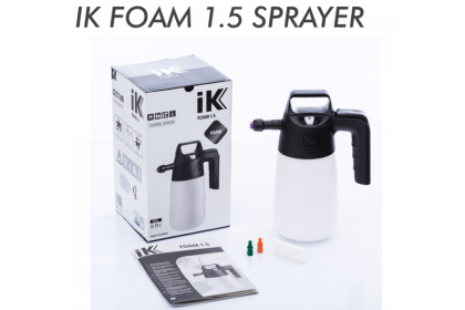 IK 1.5 FOAM Sprayer