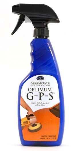 Optimum GPS 473ml