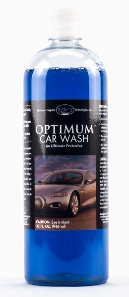 Optimum Car Wash Автомобилен Шампоан 950ml