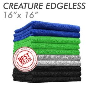 Creature Edgеless Ice Gray 41 х 41см