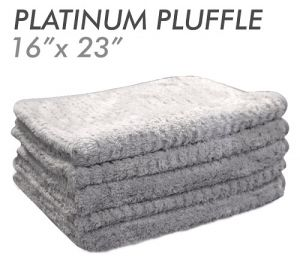Platinum Pluffle Premium Detailing 61 х 41см