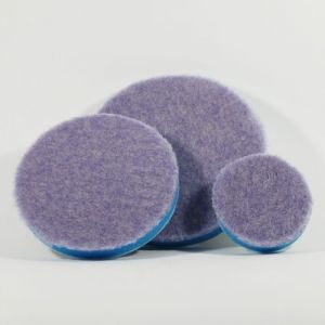 "Optimum Hyper Wool Pad 6.5"" (165mm)"