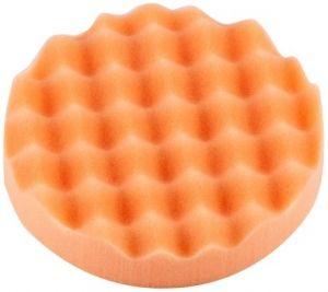 """Optimum Hyper Orange Pad 5.5"""" (140mm)"""