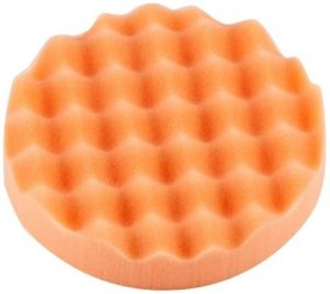 "Optimum Hyper Orange Pad 6.5"" (165mm)"