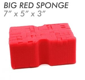 Optimum BRS (Big Red Sponge)